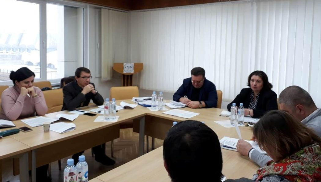 Legea privind sistemul unitar de salarizare în sectorul bugetar  în vizorul Federației SINDASP