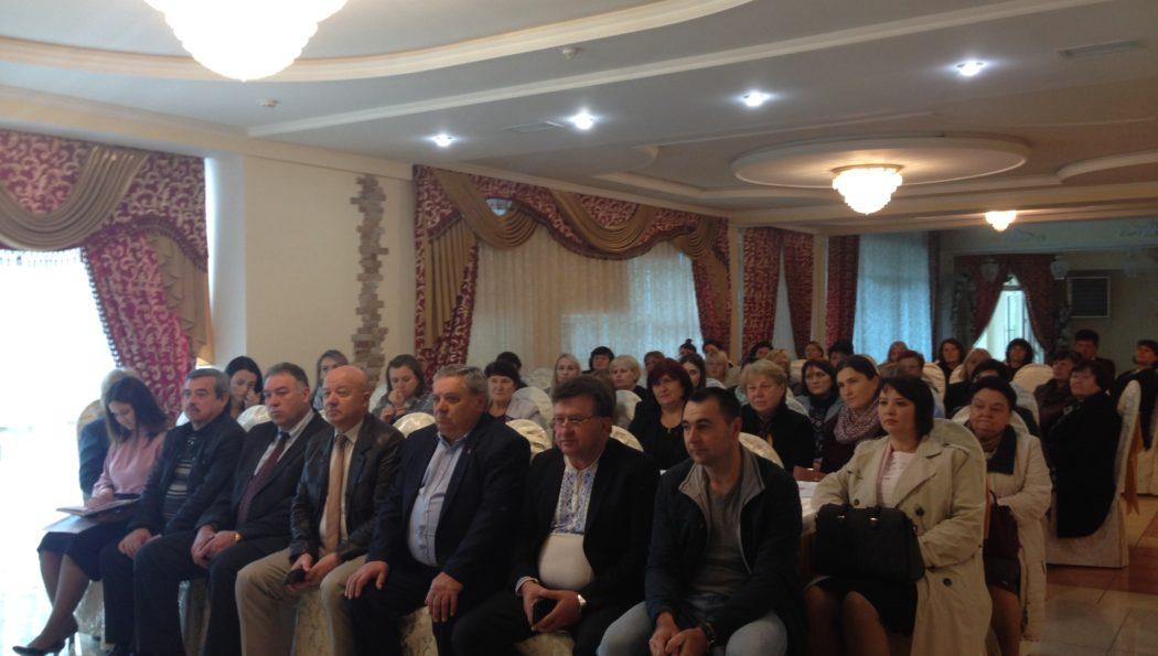 În asociația sindicală Singerei a avut loc conferința de dare de seamă și alegeri