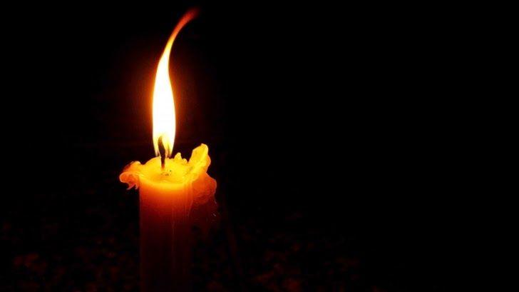 Mesaj de condoleanțe