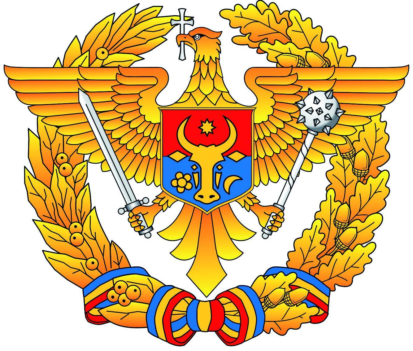 """Mesaj de felicitare cu prilejul zilei profesionale ,,Ziua Armatei Naționale"""""""