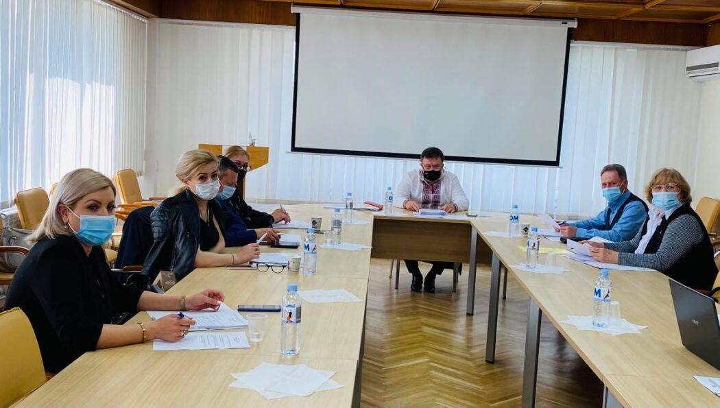Comitetul Executiv al Federației SINDASP s-a convocat în ședință ordinară