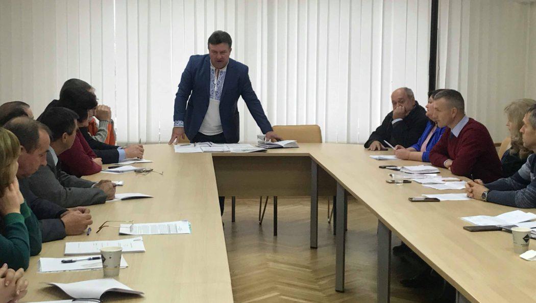 Secretarii Consiliilor raionale au discutat proiectul Legii privind sistemul unitar de salarizare în sectorul bugetar